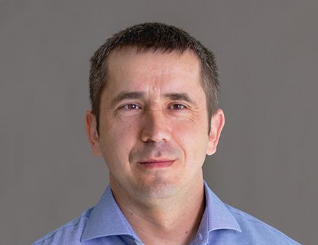 Grzegorz Zaskalski