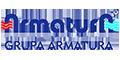 Armatura logo