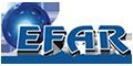 EFAR logo