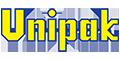 Unipak logo