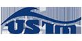 USTM logo